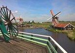 Small-Group Zaanse Schans Excursion from Zaandam. Zaandam, HOLLAND