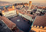 from Milan: Bergamo - Medieval Town with Guided Walking Tour. Bergamo, ITALY