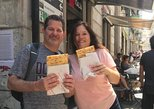 Genoa Traditional Street Food and City Sightseeing Tour with Local Guide, Genova, Itália