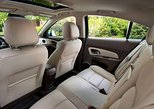 Chauffeured Airport Transfers,