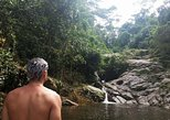 Waterfall Jungle Jeep Adventure and Cachaca Tour from Paraty. Paraty, BRAZIL