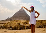 1-Day Cairo Tour from Eilat. Eilat, Israel