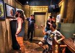 Narco Real Life Escape Game Experience, Guayaquil, ECUADOR