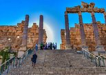 Day Trip from Beirut - Baalbek, Anjar & Ksara - Private Tour. Beirut, Lebanon