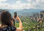 iPhoneogrraphy -Smartphone Sunset Tour at Meteora, Meteora, GRECIA