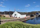 Whisky Tour: Speyside Big Three! Glenfiddich, Glenlivet, The Macallan Trail. Aberdeen, Scotland