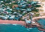 Medio día Jose Ignacio - Desde Punta del Este, Uruguay,