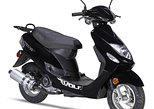 Rent a Scooter 4 Hours + 1 hours Free, 1 person,
