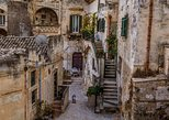 Matera Like a Local: Customized Private Tour. Matera, ITALY