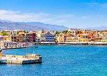 Royalty Chania-Kournas-Rethymnon Tour, La Canea, GRECIA