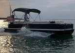 Martha's Vineyard Private Sunset Sightseeing Cruises by Island Time Charters. Cape Cod, MA, UNITED STATES
