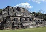 Altun Ha Mayan Site tour from Belize City. Ciudad de Belice, BELIZE
