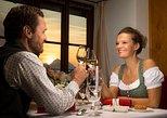 Salzburg Fortress Dinner, Best of Mozart Concert. Salzburgo, AUSTRIA