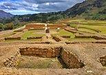 Cultural tour, 3 days, INCA EXPRESS Ingapirca - Cuenca - Cajas Nationalpark, Guayaquil, ECUADOR