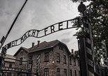 Auschwitz-Birkenau Tour. Oswiecim, Poland