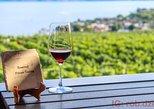 Kelowna or West Kelowna Afternoon sightseeing wine tour. Kelowna y Okanagan Valley, CANADA