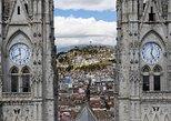 Passeio pela Quito Antiga e Excursão gastronômica a pé,