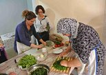Arab Cooking Workshop and Market Tour from Arraba. Tiberiades, Israel