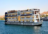 Amazing 4-Days Nile Cruise from Aswan To Luxor with sightseeing and Abu simbel, Guiza, EGIPTO