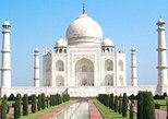 2 Day Private Luxury Golden Triangle Tour to Agra and Jaipur From New Delhi. Nueva Delhi, India