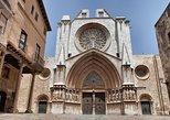 Skip the Line: Tarragona Cathedral Entrance Ticket. Tarragona, ESPAÑA