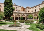 Skip the Line: Tarragona Cathedral Entrance Ticket & Audioguide. Tarragona, ESPAÑA