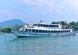 Phuket to Koh Lanta by Ao Nang Princess Ferry via Ao Nang. Ko Phi Phi Don, Thailand