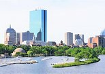 Boston in One Day Sightseeing Tour, with Lexington and Concord. Boston, MA, UNITED STATES