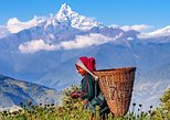 Annapurna Foothills Private Full-Day Hike From Pokhara. Pokhara, Nepal