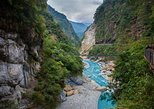 Private Tour: Taroko Gorge Day Tour From Taipei (English Speaking Driver). Hualien, TAIWAN