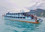 Lanta to Phuket (Rassada Pier), Ko Lanta, Thailand