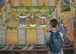 Excursión en autobús al monasterio de Rila y la iglesia de Boyana. Sofia, BULGARIA