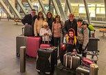 Transfers Aeropuerto de Montevideo In/Out Montevideo - Turismo Receptivo DMC,