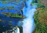 5 Day Victoria Falls and Chobe National Park Camping Tour, Cataratas Victoria, ZIMBABUE