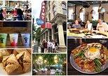 Cincinnati Ethnic Eats in Over the Rhine Food and Culture Tour. Cincinnati, OH, UNITED STATES
