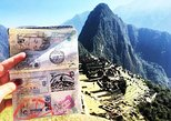 Tickets to Machu Picchu with guided in Machu Picchu.. Machu Picchu, PERU