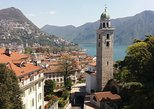 Como, Italy & Lugano, Switzerland private full-day tour. Lago Como, ITALY