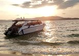 Custom - Private Boat Tour. Krabi, Thailand