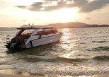 Custom - Private Boat Tour. Phuket, Thailand