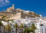 Private 4-hour tour of Ibiza (shore excursion or hotel pick up). Ibiza, Spain