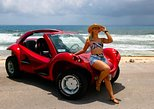 Buggy com condução própria em Cozumel: mergulho com snorkel, herança maia e almoço,
