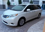 Transportation from miami to port of everglades and to fort lauderdale airport. Miami, FL, ESTADOS UNIDOS