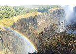 Livingstone day trips from Victoria Falls Town Zimbabwe, Cataratas Victoria, ZIMBABUE
