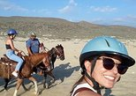 Horseback riding. Todos Santos, Mexico