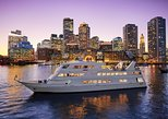 Crucero con cena Odyssey por Boston. Boston, MA, ESTADOS UNIDOS