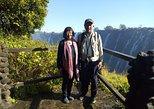 Victoria Falls Tours in Zimbabwe from Zambia. Livingstone, Zimbabwe