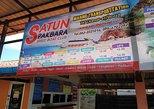 Koh Lipe to Hat Yai Town by Satun Pakbara Speed Boat and Shared Minivan. Ko Lipe, Thailand