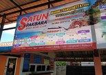 Koh Lipe to Koh Lanta by Satun Pakbara Speed Boat in High Season. Ko Lipe, Thailand