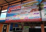 Koh Lipe to Koh Phi Phi by Satun Pakbara Speed Boat, Ko Lipe, TAILANDIA