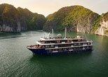 Forfait combo Halong - Hanoi - Sapa avec service 4 étoiles 4 jours / 4 nuits. Halong Bay, VIETNAME